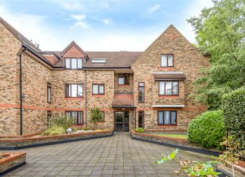 Thumbnail 1 bed flat for sale in Bell View Manor, 10 The Oaks, Ruislip