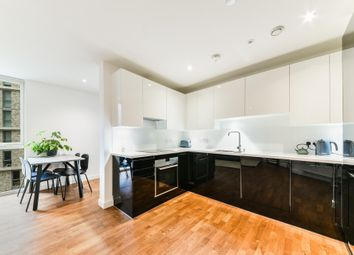 1 bed flat for sale in Discovery Tower, Hallsville Quarter, London E16
