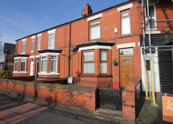 Thumbnail 2 bed terraced house for sale in Padgate Lane, Warrington
