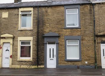 Thumbnail 2 bed terraced house to rent in Milnrow Road, Shaw, Oldham