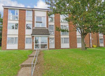 2 bed flat for sale in Scott Close, Royston, Cambridgeshire SG8