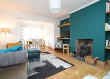 Thumbnail 3 bedroom semi-detached house for sale in Merioneth Place, Barry