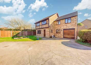 Shelleys Court, Manor Fields, Horsham RH13. 4 bed detached house for sale