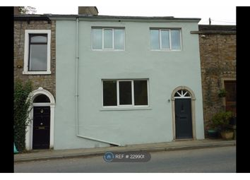 Thumbnail 3 bed terraced house to rent in Bridge End, Whalley