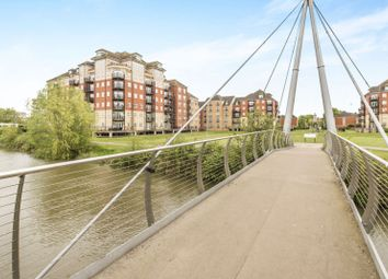 Thumbnail 2 bedroom flat to rent in Britannia House, Palgrave Road, Bedford