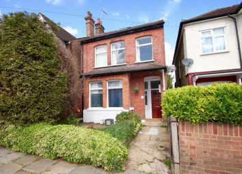 Thumbnail 2 bed flat for sale in Hide Road, Harrow, Greater London