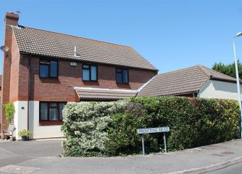Thumbnail 4 bed detached house for sale in Spindlewood Drive, Bexhill-On-Sea