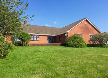 Thumbnail 4 bed bungalow for sale in Johns Terrace, Carmel, Llanelli