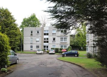 Thumbnail 1 bedroom flat for sale in Plaintrees Court, Paisley, Renfrewshire, .