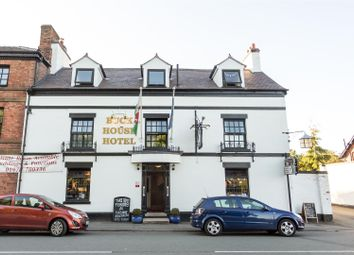 Thumbnail Hotel/guest house to let in High Street, Bangor-On-Dee