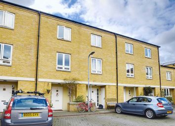 Thumbnail 3 bed terraced house for sale in Blundell Close, London