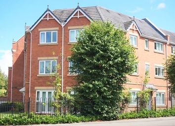 Thumbnail 1 bed flat for sale in Somerton Court, Short Heath Road, Birmingham