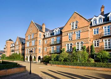 Thumbnail 2 bedroom flat for sale in Holloway Drive, Virginia Water