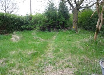 Thumbnail Land for sale in Gladstone Street, Ibstock, Leicestershire