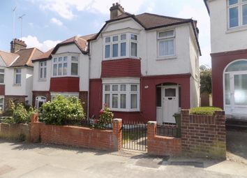 Thumbnail 3 bed semi-detached house for sale in Vicars Hill, Lewisham