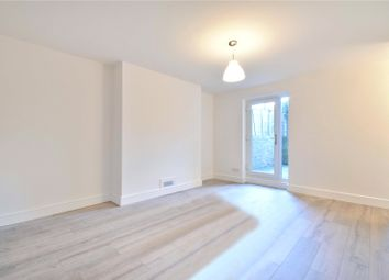Thumbnail 3 bed flat to rent in Middleton Grove, Holloway