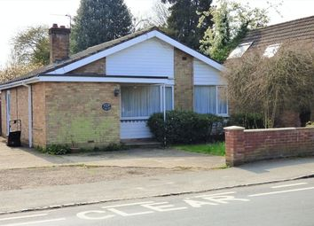 Thumbnail 2 bedroom bungalow to rent in Main Road, Naphill, High Wycombe