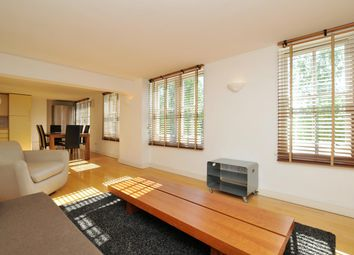 Thumbnail 2 bed flat for sale in Scholars Place, Stoke Newington, London