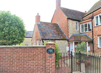 Thumbnail 2 bed semi-detached house for sale in Broad Close, Ettington, Stratford-Upon-Avon