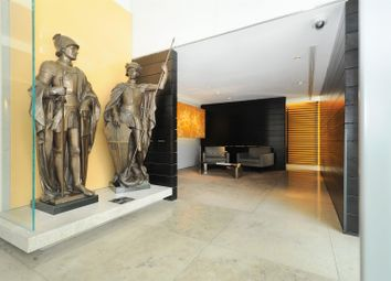 Thumbnail 1 bed flat for sale in Osnaburgh Street, London