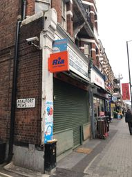 Thumbnail Retail premises to let in North End Road, London