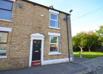 Thumbnail 4 bedroom end terrace house for sale in Mill Street, Stalybridge