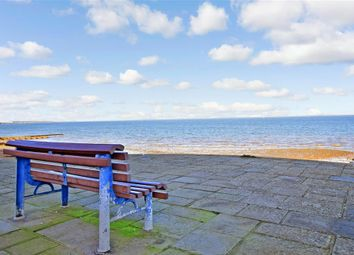 Thumbnail 2 bed flat for sale in Marine Parade, Sheerness, Kent