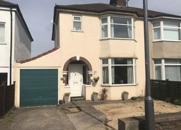 Thumbnail 5 bed property to rent in Overndale Road, Downend, Bristol
