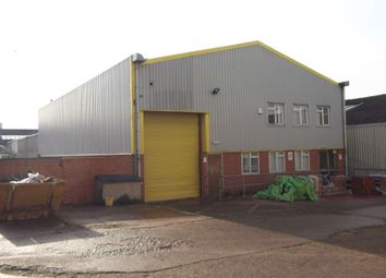 Thumbnail Commercial property to let in Masons Road, Stratford Upon Avon, Warwickshire