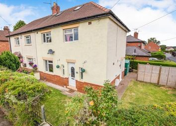 Thumbnail 3 bed semi-detached house for sale in Stockwell Avenue, Knaresborough, North Yorkshire, .