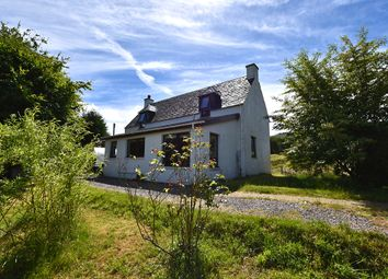 Thumbnail 3 bed cottage for sale in 7 Blaich, Fort William