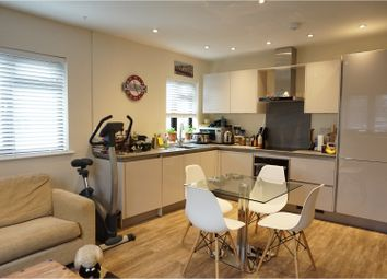 Thumbnail 1 bed flat for sale in 71 Courthouse Road, Maidenhead