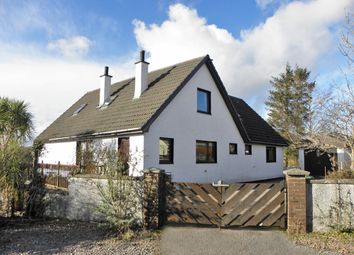 Thumbnail 6 bed detached house for sale in Glengarry Place, Arisaig