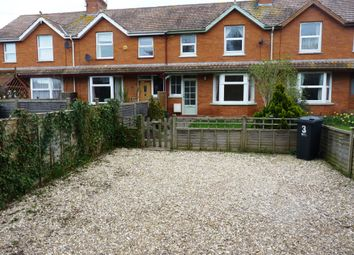Thumbnail 3 bed terraced house for sale in Sunningdale Cottages, Monkton Heathfield, Taunton