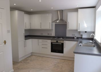 Thumbnail 3 bed property to rent in Katherine Chance Close, Burton, Christchurch