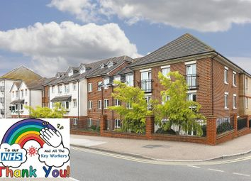 Thumbnail 1 bed flat for sale in Bell Road, Sittingbourne