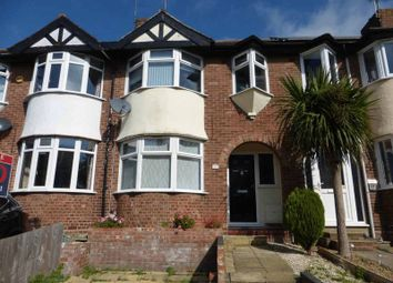 Thumbnail Terraced house for sale in Englands Lane, Gorleston, Great Yarmouth