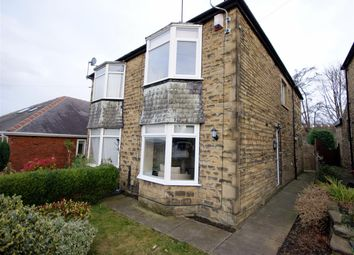 Thumbnail 3 bed semi-detached house for sale in Thornhill Road, Rastrick, Brighouse