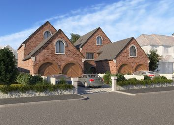 Thumbnail 6 bed detached house for sale in Farley Road, Derby