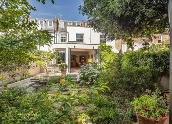Thumbnail 4 bed terraced house to rent in Percy Road, London