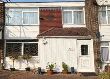 3 bed terraced house for sale in Robin Way, Orpington BR5