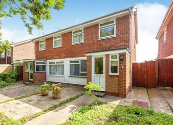 3 bed semi-detached house for sale in Magnolia Walk, Eastbourne, East Sussex BN22