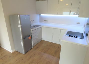 Thumbnail 2 bed flat to rent in Waterloo Road, Liverpool