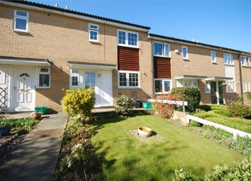 Thumbnail 3 bedroom terraced house to rent in Dykes Way, Bromley, Kent