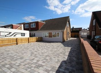 Thumbnail 3 bed semi-detached house to rent in Bourton Avenue, Bristol