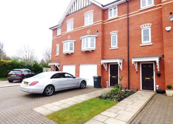 Thumbnail 4 bed town house to rent in 110 Alveston Dr, Ws