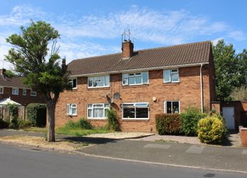Thumbnail 1 bed flat to rent in White Oak Drive, Wolverhampton, West Midlands