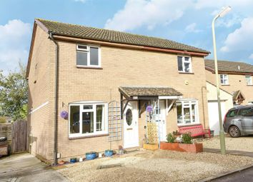 Thumbnail 3 bedroom semi-detached house for sale in Glenmore Road, Carterton