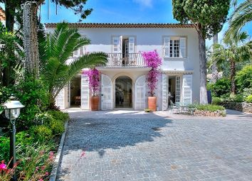 Thumbnail 5 bed villa for sale in Cannes, Cannes, France