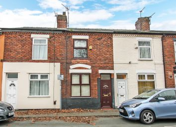 Thumbnail 2 bed terraced house to rent in Forshaw Street, Warrington, Cheshire